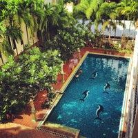 Photo taken at Rita Resort and Residence by ILYA S. on 4/29/2013
