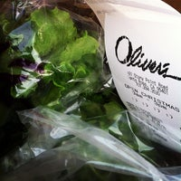 Photo taken at Oliver's Market by Brian H. on 12/24/2012