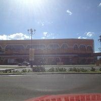 Photo taken at Paseo de las Flores by Rolando Z. on 12/31/2012