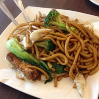 Photo taken at New Peace Chinese Restaurant by Jenny Z. on 7/20/2014