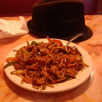 Photo taken at Hibachi Grill Supreme Buffet by James G. on 4/21/2014