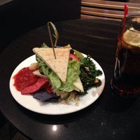 Photo taken at Maple Leaf Lounge by Brian G. on 7/28/2014