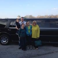 Photo taken at Premiere #1 Limousine by Premiere #1 Limousine Service on 11/18/2012
