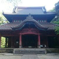 Photo taken at 多久聖廟 by となかの on 4/30/2016