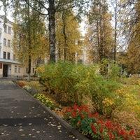 Photo taken at Первичная Профсоюзная Организация Студентов и Аспирантов ИвГУ by Ирина Б. on 9/29/2014