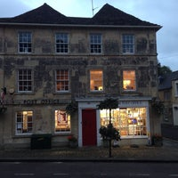 Photo taken at Corsham Post Office by Paul C. on 9/30/2017