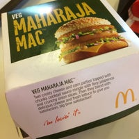 Photo taken at McDonald's by Елена К. on 1/19/2017