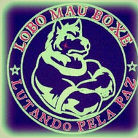 Photo taken at Academia Lobo Mau by Aulas De Boxe A. on 12/2/2014