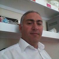 Photo taken at Kübra Gelinlik by Hacı Ş. on 5/22/2014