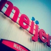 Photo taken at Meijer Distribution Center by Thomas W. on 6/10/2014