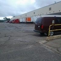 Photo taken at Meijer Distribution Center by Thomas W. on 6/24/2014