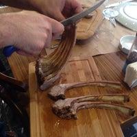 Photo taken at Etten SteakHouse by ⚡️tahsin☀️ on 6/29/2014