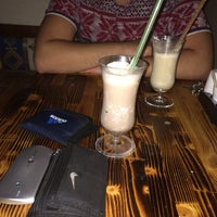 Photo taken at Salsa Cafe&Fastfood by Semih T. on 8/24/2014