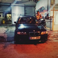 Photo taken at Steam Wax Oto Yıkama & Detaylı Temizlik by 👑Alihan Syhn👑 on 9/1/2015