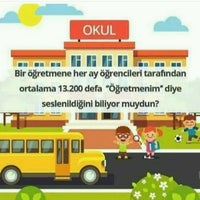 Photo taken at İmrallı Öğretmen Mustafa Mumcu İlkokulu by Emine A. on 2/20/2017