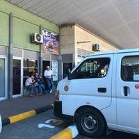 Photo taken at Terminal Garzón by Luz Angela D. on 9/18/2018