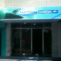 Photo taken at marítimo modas by Alisson S. on 5/16/2014