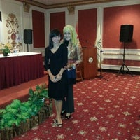 Photo taken at Golden Boutique Hotel by Dewi P. on 7/4/2013