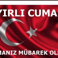 Photo taken at Mksanat ve Tic Ltd şti by Mustafa K. on 7/22/2016