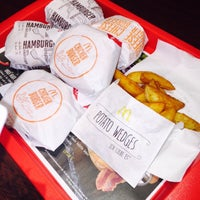 Photo taken at McDonald's by Sebiha S. on 9/19/2015