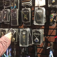 Photo taken at Hot Topic by Patricia H. on 12/24/2015
