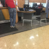 Photo taken at Denali Alaskan Federal Credit Union by Patricia H. on 11/18/2016
