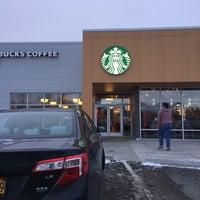 Photo taken at Starbucks by Patricia H. on 12/19/2015