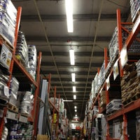 Photo taken at The Home Depot by Teena B. on 3/30/2013