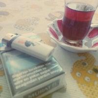 Photo taken at Sanayi Çay Ocağı by Emrah O. on 7/29/2015