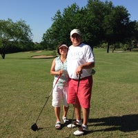 Photo taken at Mansfield National Golf Club by George F. on 6/11/2014