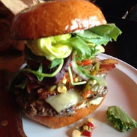 Photo taken at Scolari's Good Eats by Lisa C. on 5/11/2013
