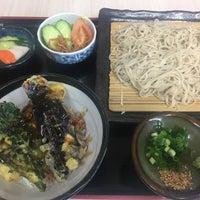 Photo taken at 白砂荘 by Kenichi N. on 5/30/2018