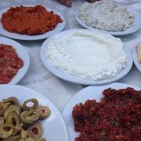 Photo taken at Tanrıseven Restaurant by Ayşe Ö. on 5/24/2014