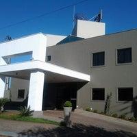 Foto diambil di Hotel da Barra oleh Luiz Augusto S. pada 7/9/2013