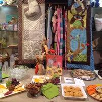Photo taken at Brooklyn Women's Exchange by Sara S. on 9/22/2015