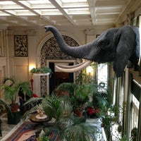 Photo taken at George Eastman Museum by Jacob W. on 12/26/2012