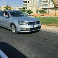 Photo taken at Gaziantep - Şanlıurfa Yolu by Yusuf K. on 9/15/2016