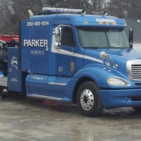 Photo taken at Parkers by Ryan S. on 2/26/2013
