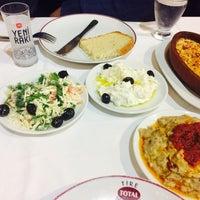 1/8/2018 tarihinde Gülçin A.ziyaretçi tarafından Tire Total Restaurant'de çekilen fotoğraf