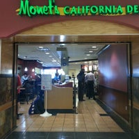 Photo taken at Monet's California Deli by a k on 1/11/2013