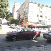 Photo taken at Anadolu Simit Sarayı by Ibrahim A. on 9/14/2018