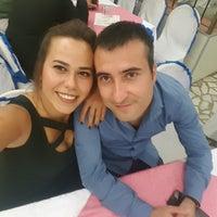 Photo taken at Erenler dugun salonu by Büşra Y. on 9/17/2016