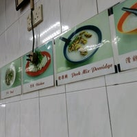 Снимок сделан в Lou Yau Kee Porridge (老友记粥) пользователем Poh H. 3/31/2017
