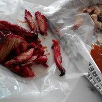 Photo taken at Restoran Fai Kee by Poh H. on 3/20/2014