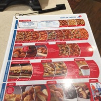 Photo taken at Domino's Pizza by Dawn M. on 3/24/2016