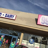 Photo taken at 99 Cents Only Stores by Dawn M. on 4/20/2016