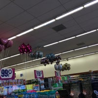 Photo taken at 99 Cents Only Stores by Dawn M. on 9/5/2016