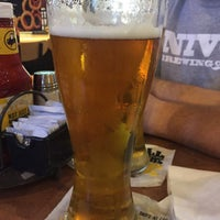 Photo taken at Buffalo Wild Wings by Ginger T. on 2/25/2017