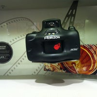 Photo taken at Lomography Gallery Store by Maxim on 9/24/2012