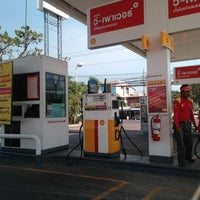 Photo taken at Shell by Maxim on 1/16/2014